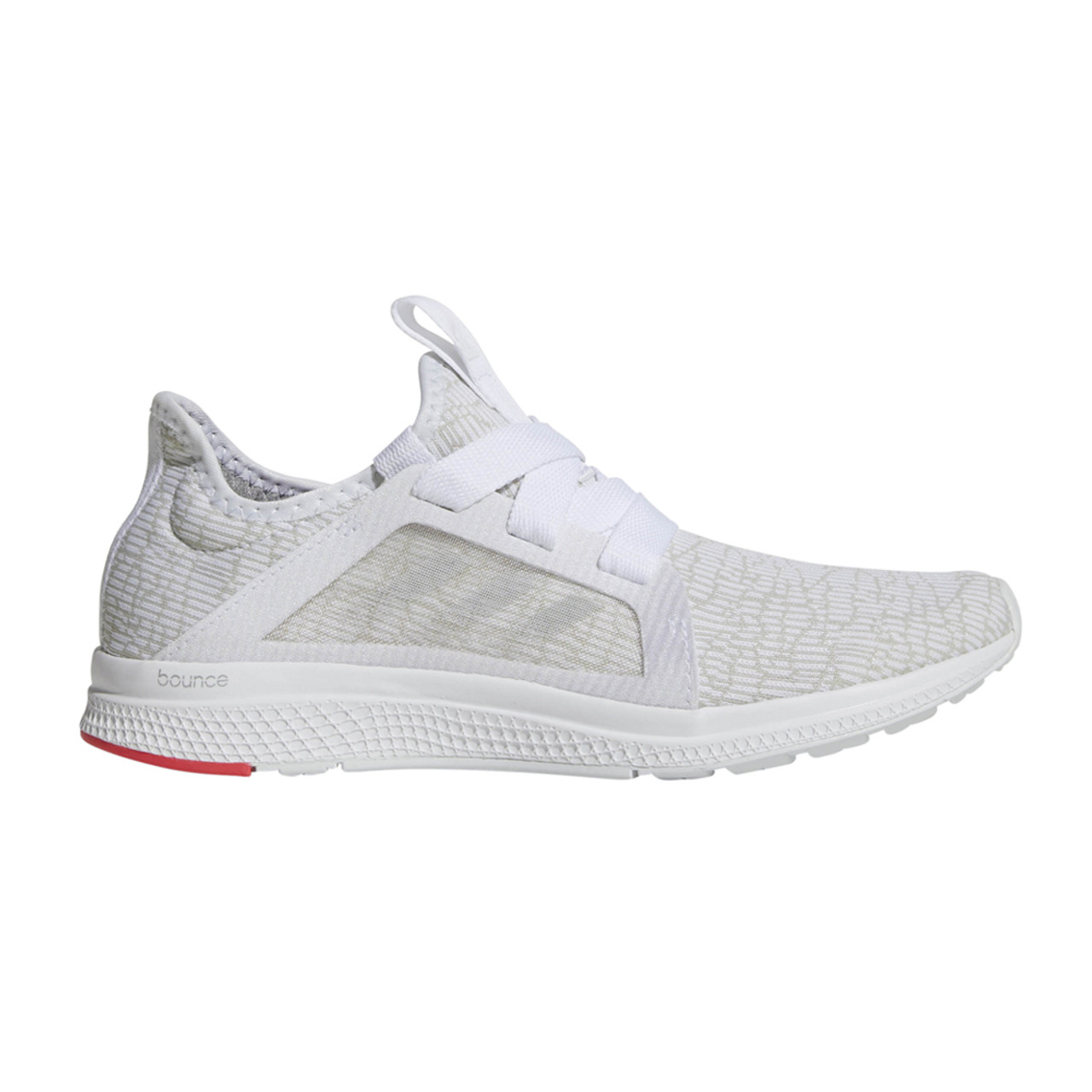 timeless design 47ae9 b1e29 Adidas Womens Edge Lux Running Shoe Running White - Shop now  Shoolu.com