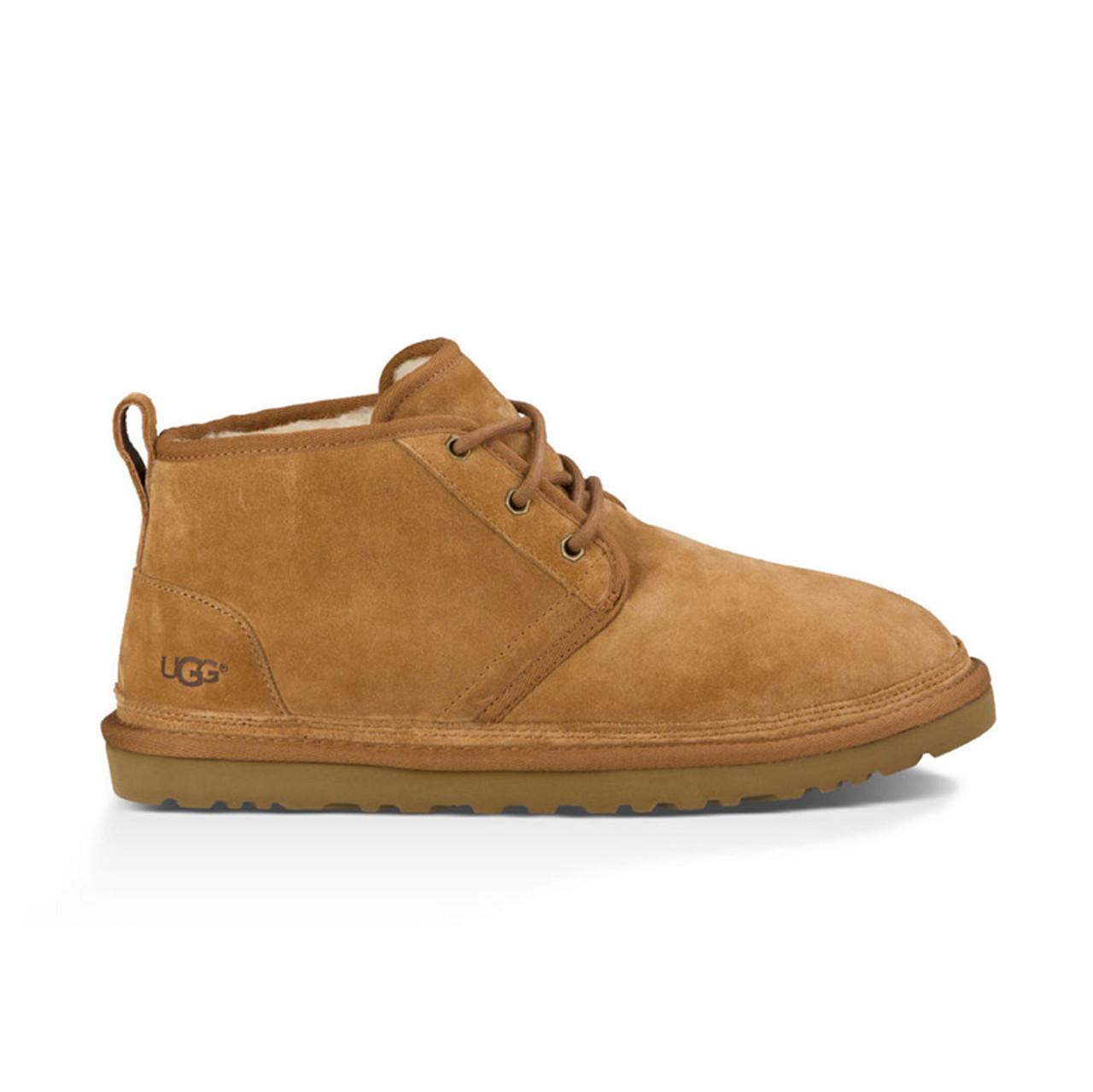 c137bf44968 UGG Men's Neumel Boot Chestnut