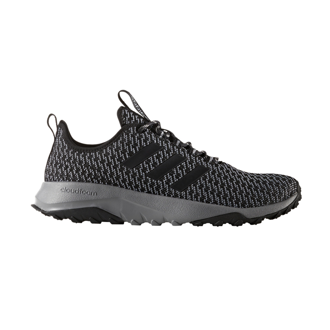 hot sale online 5e016 25491 Adidas Mens Cloudfoam Superflex TR Running Shoe BlackGrey - Shop now   Shoolu.