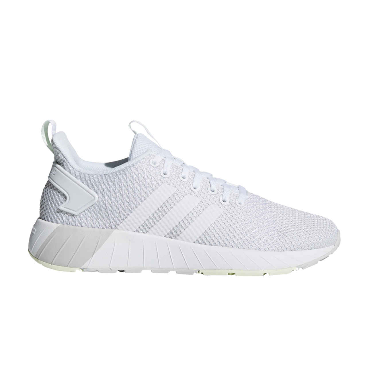 quality design 7e4b0 61e27 Adidas Womens Questar BYD Sneaker GreyWhite - Shop now  Shoolu.com