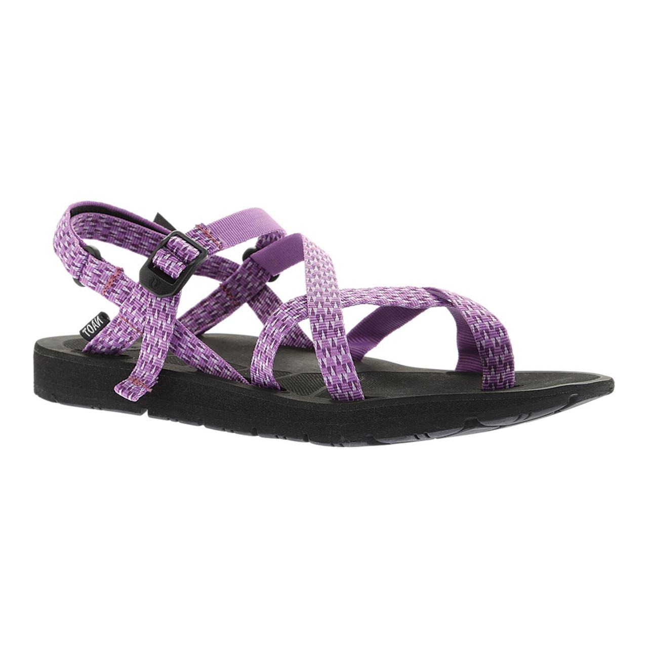 0af994c6fe73 Naot Women s Shore Sport Sandal Triangles Purple - Shop now   Shoolu.com