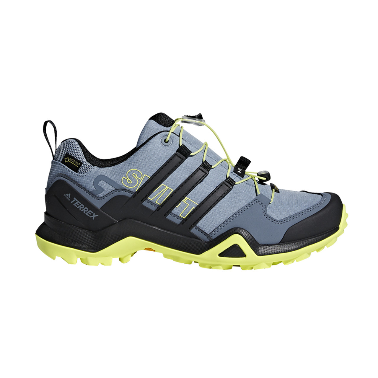 a3e0b04d2 Adidas Women s Terrex Swift R2 GTX Hiking Shoe - Blue