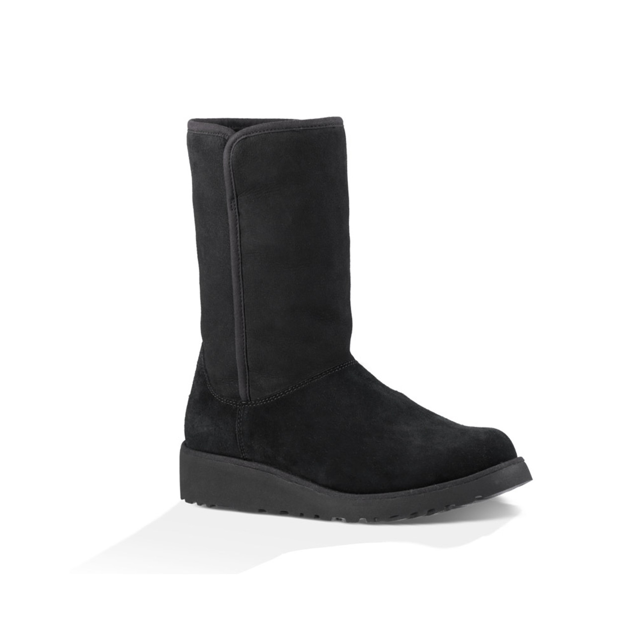 75b87dd488d UGG Women's Amie Boot Black