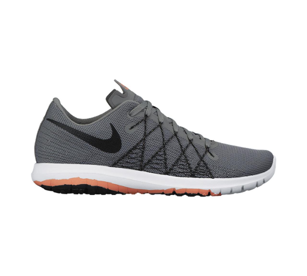 f810d913fa645 Nike Women s Flex Fury 2 Running Shoe Grey Atomic Pink - Shop now   Shoolu