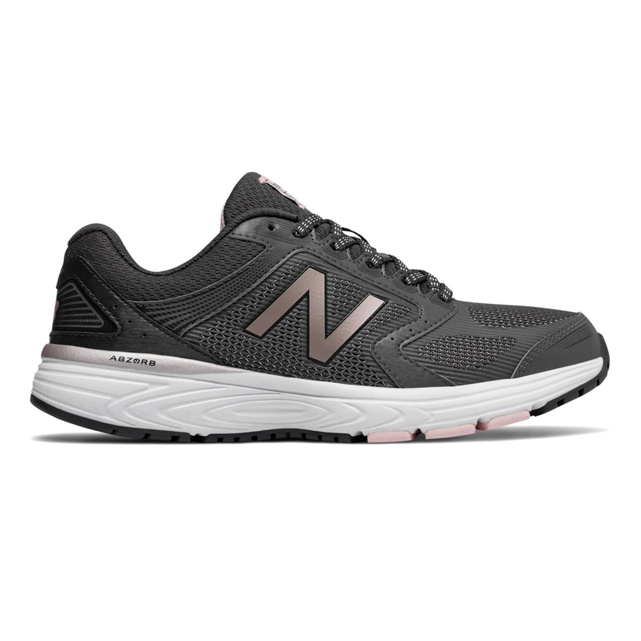 W560CM7 Running Shoe - Grey