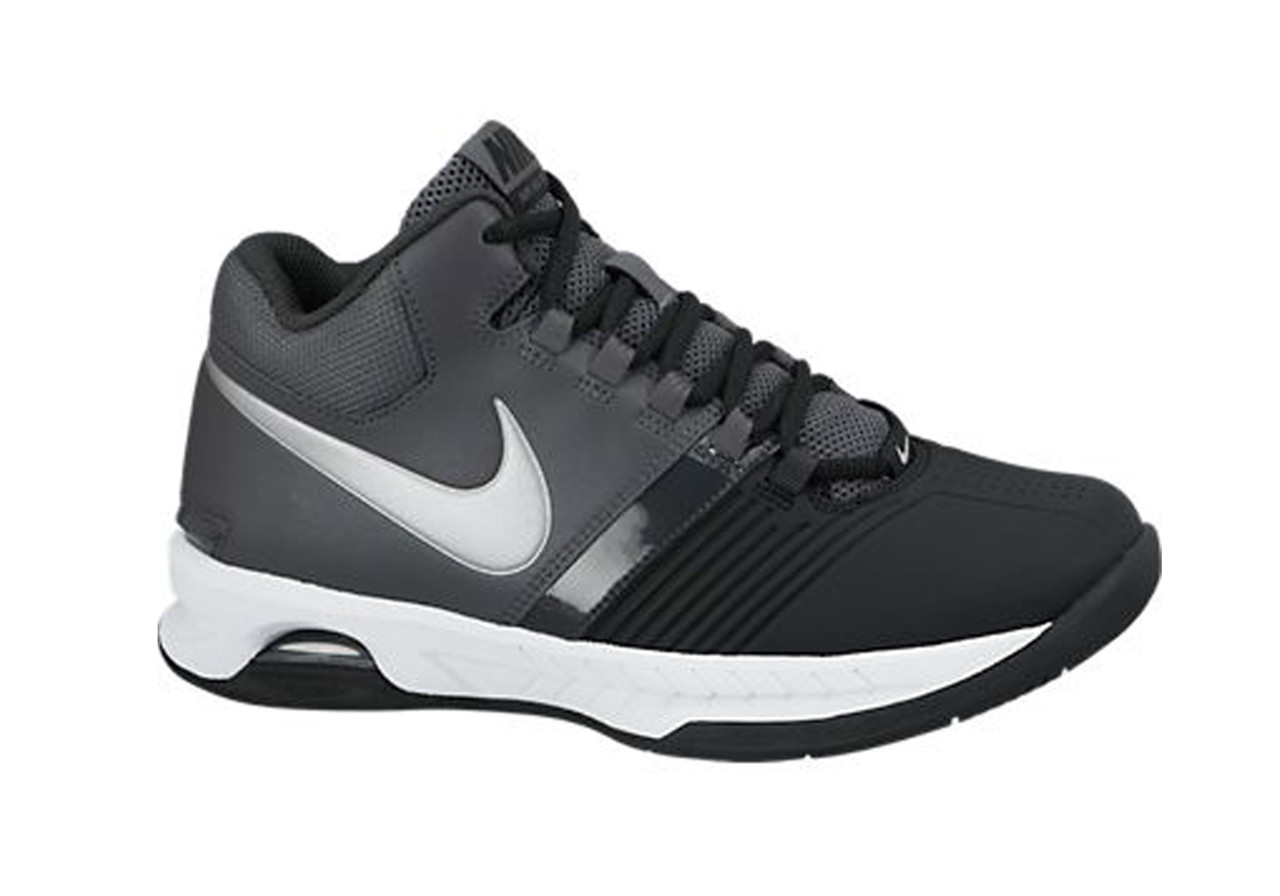 Basketball Air Discount Pro Shoes Women's Nike V Visi Black fXqZHW65c