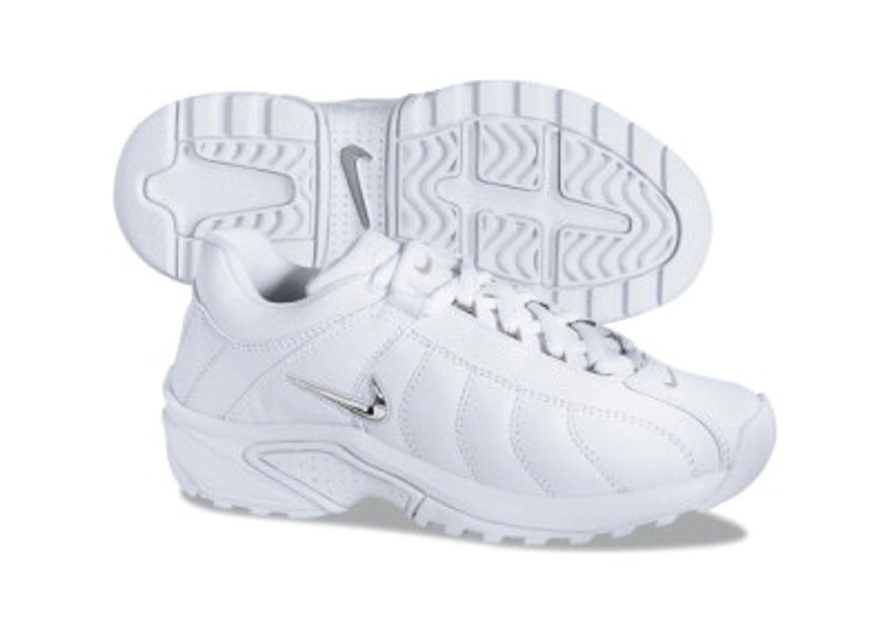 Nike VXT White/Silver - Multicoloured