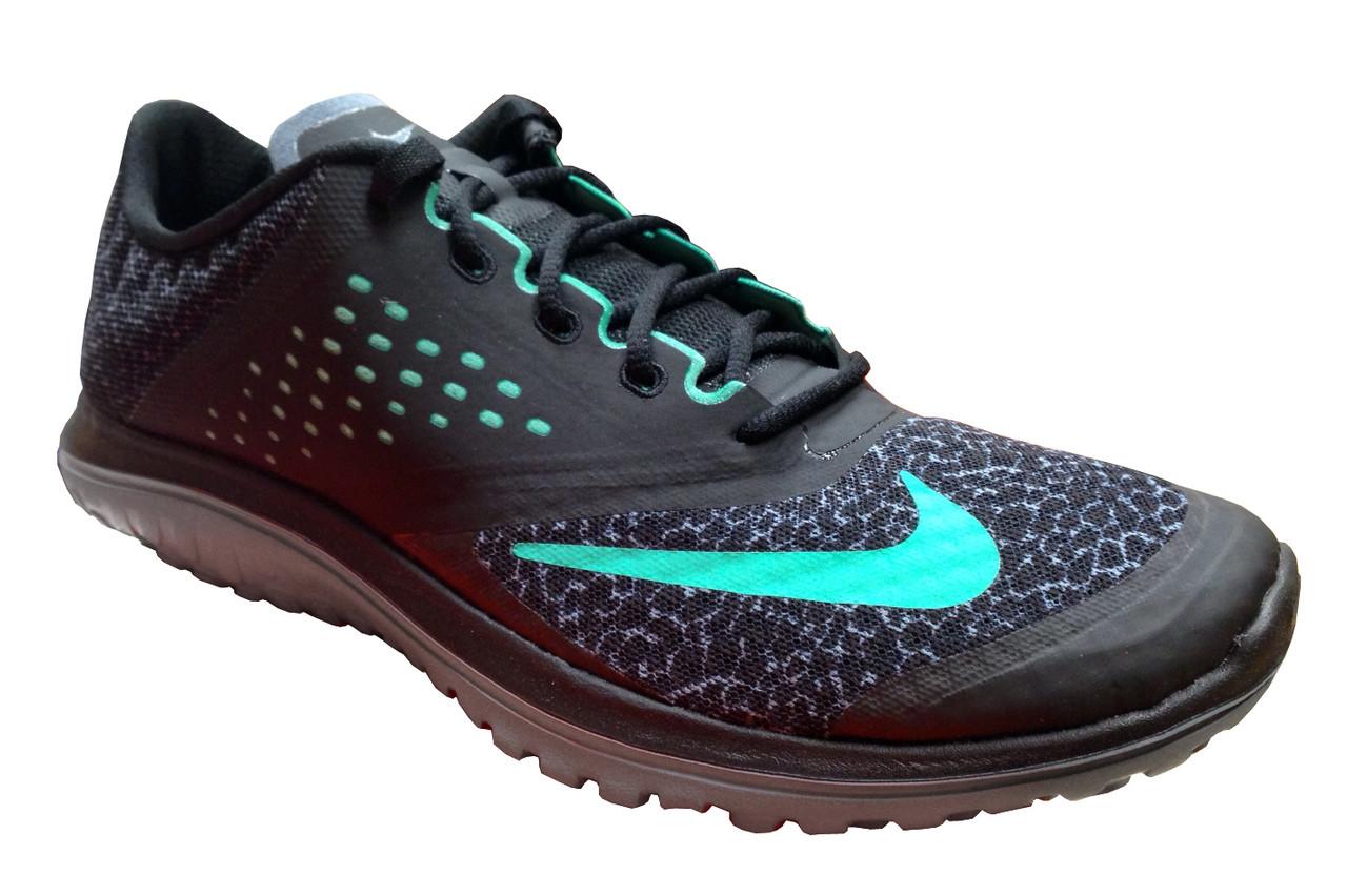 separation shoes 962ad 95b5e Nike Women's FS Lite Run 2 Prem Running Shoe Black/Menta