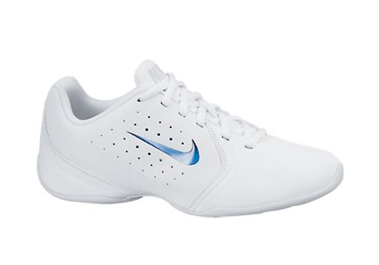 835cebb07b18b9 Nike Women s Sideline III Insert Cheerleading White Platinum - Shop now    Shoolu.com