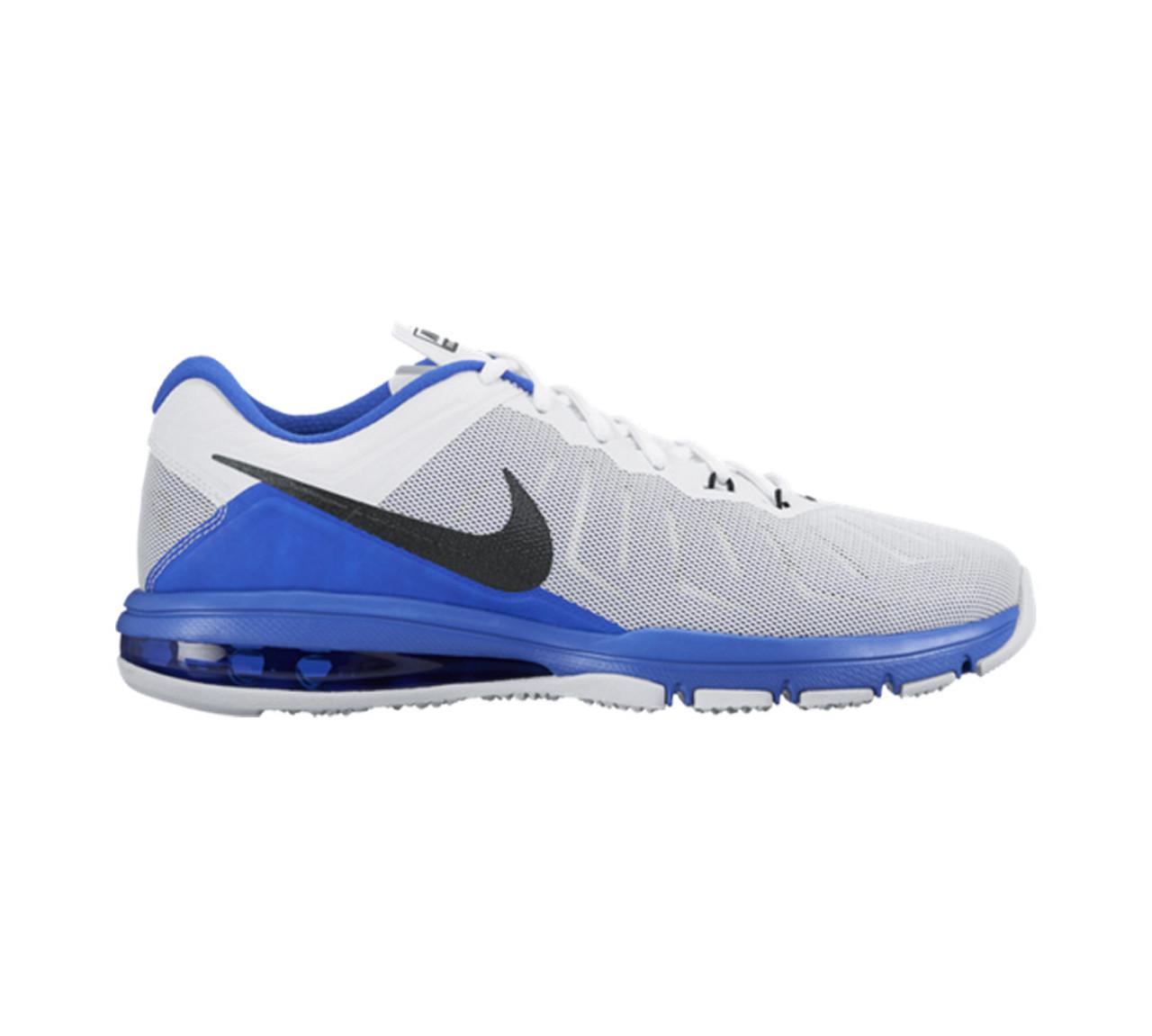   Nike Men's Air Max Full Ride TR Cross Trainer