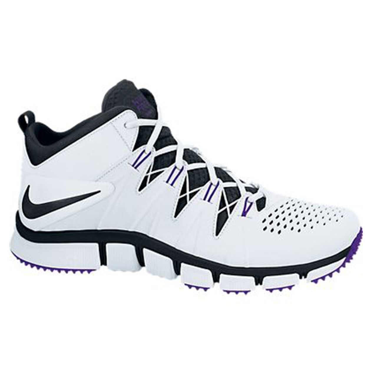 brand new d2b0c e7d33 Nike Free Trainer 7.0 White Black Mens Cross Trainers - Shop now   Shoolu.