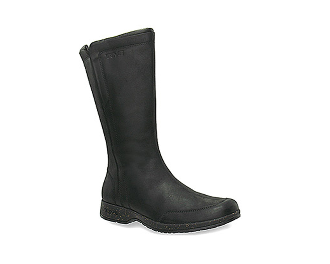 f03d27728660 Teva Women s Capistrano Boot Black - Shop now   Shoolu.com