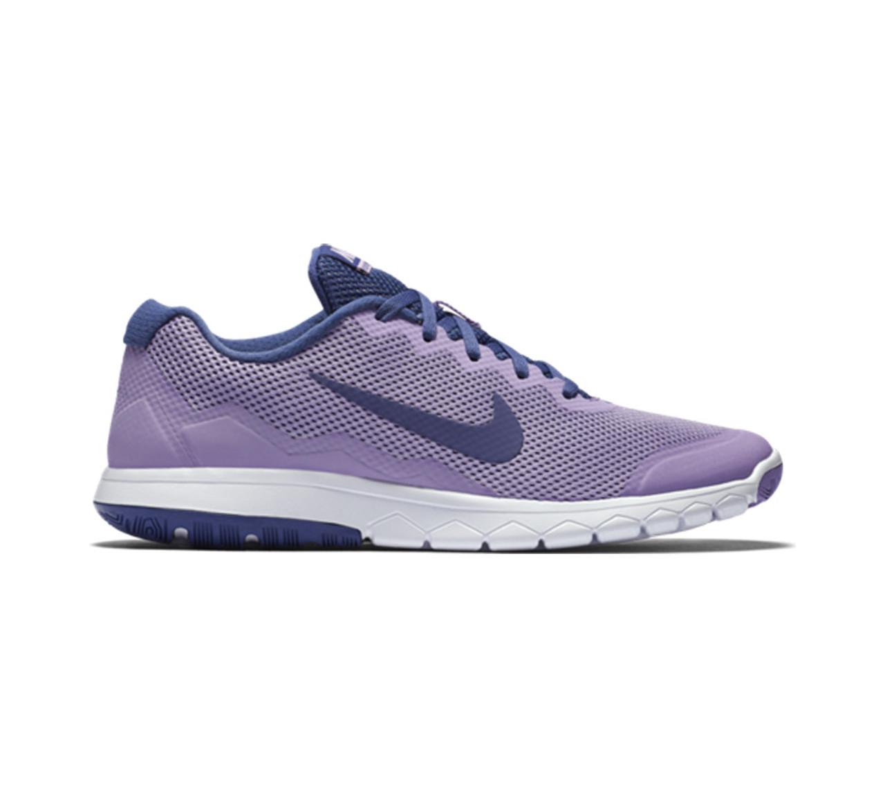 02a30cefd53e Nike Women s Flex Experience RN 4 Running Shoe Lilac Purple - Shop now    Shoolu