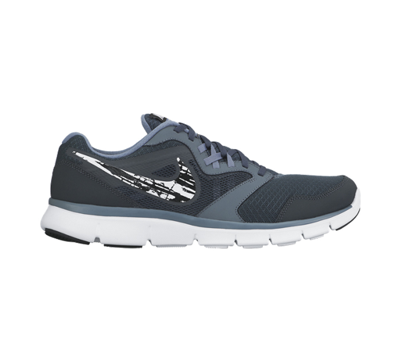 f7c2907fbd4c2 Nike Men s Flex Experience RN 3 Running Shoe Charcoal Blue Graphite - Shop  now