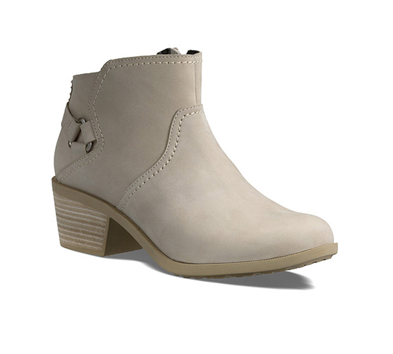 b74f7461f Teva Women s Foxy Ankle Boot Taupe - Shop now   Shoolu.com