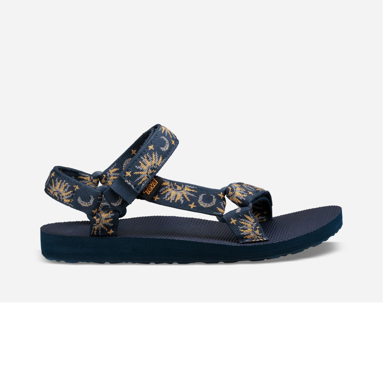 f6a39134fc29 Teva Women s Original Universal Sandal Sun and Moon Insignia Blue - Shop  now   Shoolu.