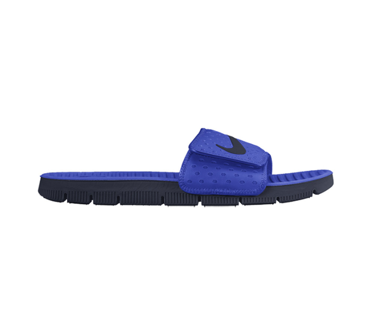 6423eccde605 Nike Men s Flex Motion Slide Racer Blue Obsidian - Shop now   Shoolu.com