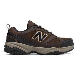MID627G2 Steel Toe Work Shoe - Grey