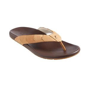 0193b1b7d18c Olukai Men s Nohona  Ili Flip Flop - Brown