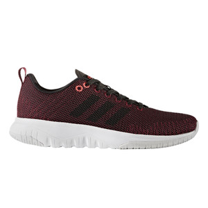 705da892cc4d Adidas. Women s Cloudfoam Superflex Running Shoe Ruby Black