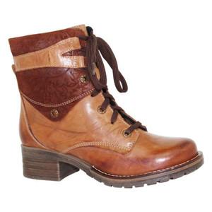 Dromedaris Women's Kara Boot - Red
