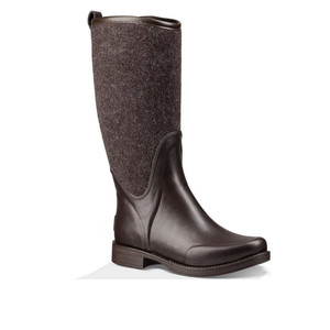 364a92d1b66 New UGG Women's Cambridge Boots - Brown | Discount UGG Ladies Boots ...