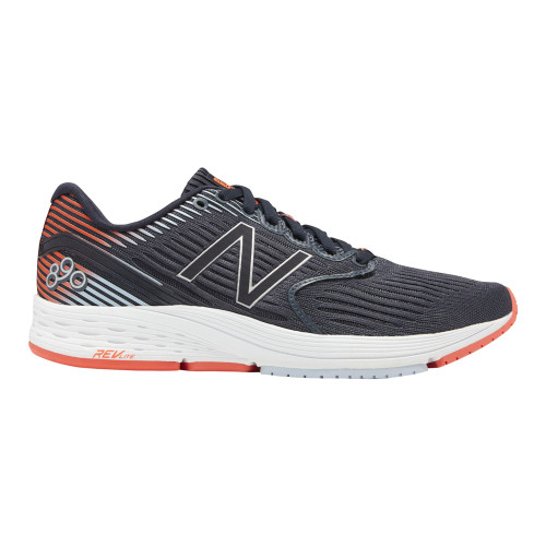 New Balance Women's W890TD6 Running Shoe Outerspace/Dragonfly - Shop now @ Shoolu.com