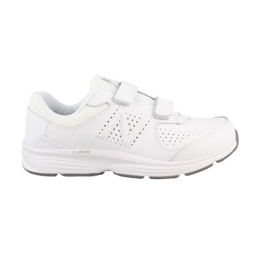New Balance Men's MW411HT2 Walking Shoe White - Shop now @ Shoolu.com