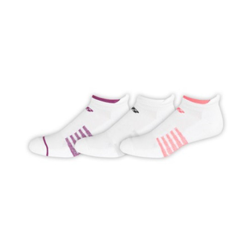 New Balance Women's 3 Pack Low Cut Tab Socks Assortment S1 - Shop now @ Shoolu.com