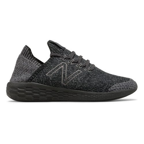 New Balance Men's MCRZSSM2 Running Shoe Magnet/Black - Shop now @ Shoolu.com