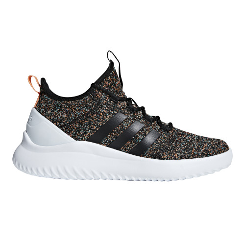 Adidas Men's Cloudfoam Ultimate Bball Shoe Black Multi - Shop now @ Shoolu.com