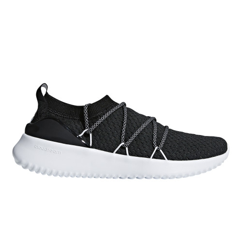 Adidas Women's Ultimamotion Sneaker Carbon/Black - Shop now @ Shoolu.com