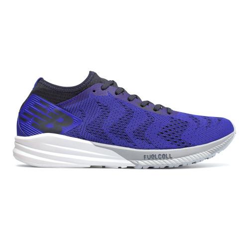 New Balance Men's MFCIMUV Running Shoe UV Blue/Black - Shop now @ Shoolu.com