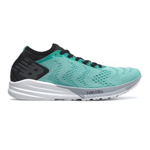 New Balance Women's WFCIMTB Running Shoe Light Tidepool/Black - Shop now @ Shoolu.com
