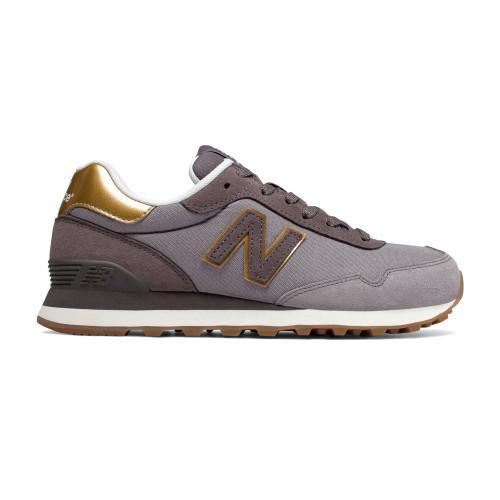 New Balance Women's WL515FCS Sneaker Shale/Cashmere - Shop now @ Shoolu.com
