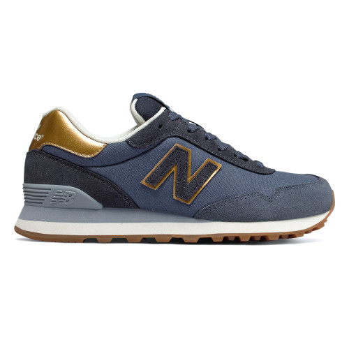 New Balance Women's WL515FNE Sneaker Indigo - Shop now @ Shoolu.com