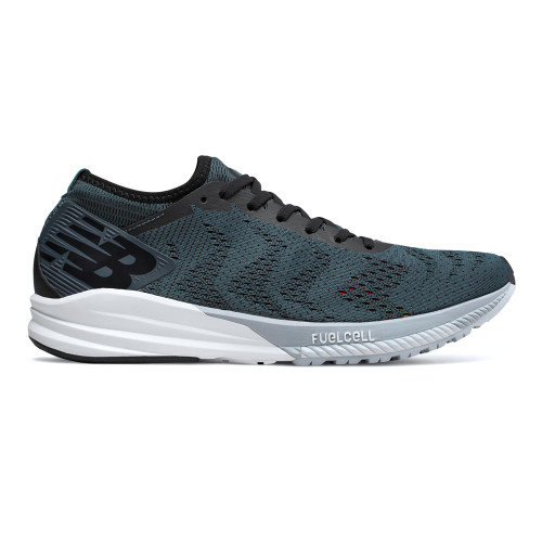 New Balance Men's MFCIMGR Running Shoe Petrol/Cyclone - Shop now @ Shoolu.com