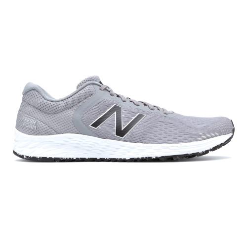 New Balance Men's MARISLS2 Running Shoe Grey/Silver - Shop now @ Shoolu.com