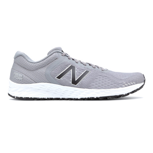 New Balance Men's MARISLS2 Running Shoe Grey/Silver - Shop now @ Shoolu.com