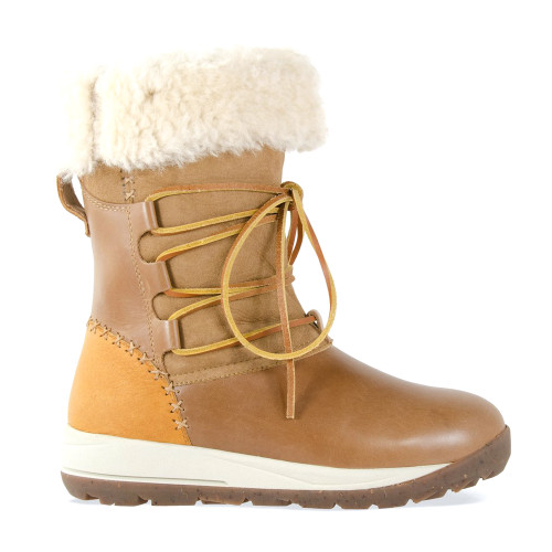 Ulu Women's Raven Boot Tan - Shop now @ Shoolu.com