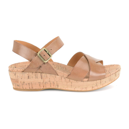 Kork Ease Women's Myrna 2.0 Sandal Golden Sand - Shop now @ Shoolu.com