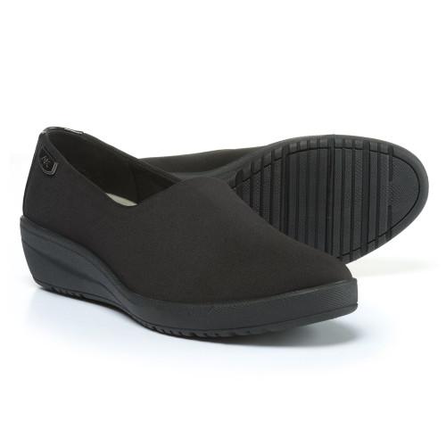 Anne Klein Women's Yupika Slip On Black - Shop now @ Shoolu.com