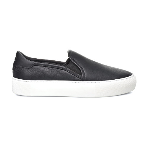 UGG Women's Jass Slip On Black - Shop now @ Shoolu.com