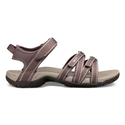Teva Women's Tirra Sandal Plum Truffle - Shop now @ Shoolu.com