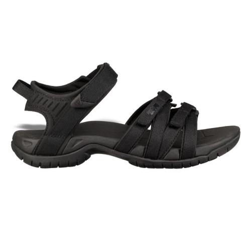 Teva Women's Tirra Sandal Black/Black - Shop now @ Shoolu.com