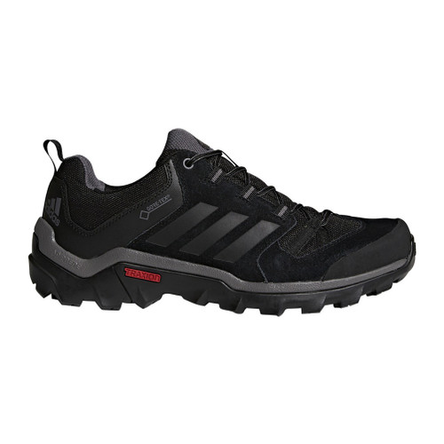 Adidas Men's Caprock GTX Hiking Shoe Granite/Black - Shop now @ Shoolu.com