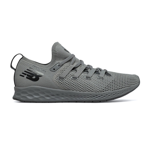 New Balance Men's MXZNTRG Cross Trainer Castlerock/Black - Shop now @ Shoolu.com