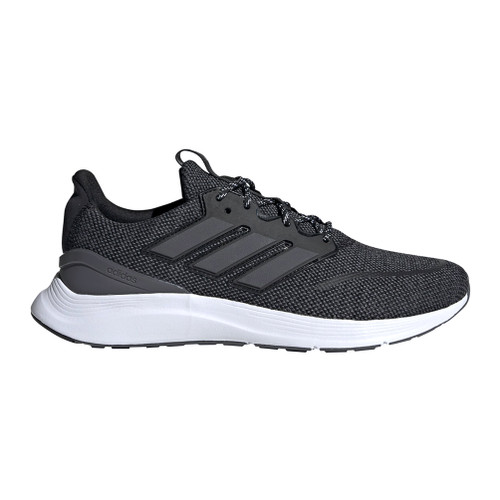 Adidas Men's Energyfalcon Running Shoe Black/Grey/White - Shop now @ Shoolu.com