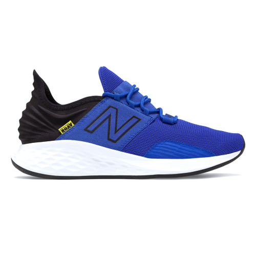 New Balance Men's MROAVLM Running Shoe UV Blue/Black - Shop now @ Shoolu.com
