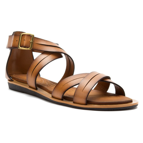 Clarks Billie Jazz Honey Ladies Sandals - Shop now @ Shoolu.com